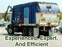 Garbage Removal - Carleton, MI - Fairway Refuse
