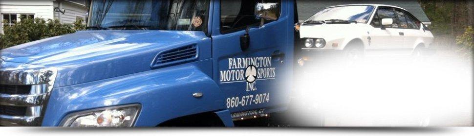 Brakes | Farmington, CT | Farmington Motor Sports Inc | 860-677-9074