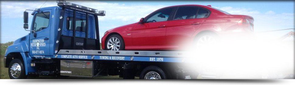 Auto Service | Farmington, CT | Farmington Motor Sports Inc | 860-677-9074