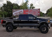 Car accessories - Tomball, TX - Adrenaline Offroad & Customs