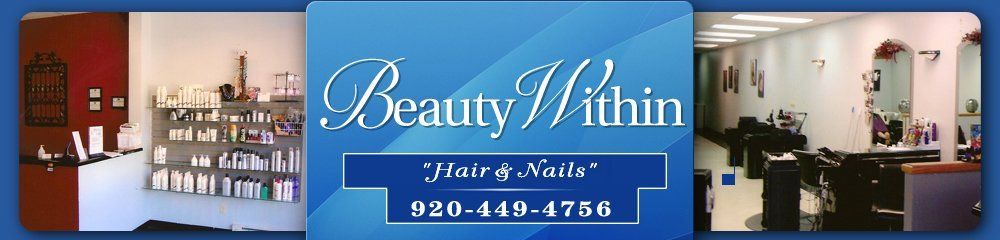 Hair Salon - Plymouth, WI - Beauty Within