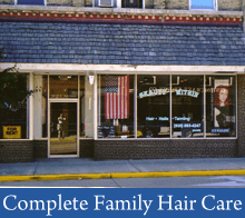 Hair Stylist - Plymouth, WI - Beauty Within
