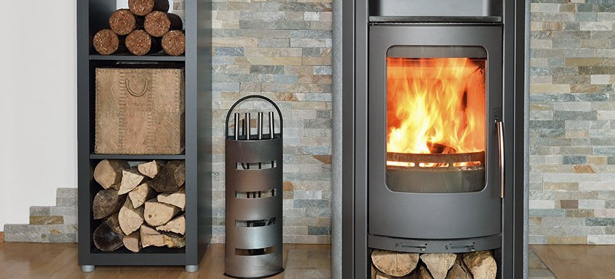 Heat Your Home With a Wood Stove - Wood Stove Sales Fireplace Inserts Hutchinson, KS