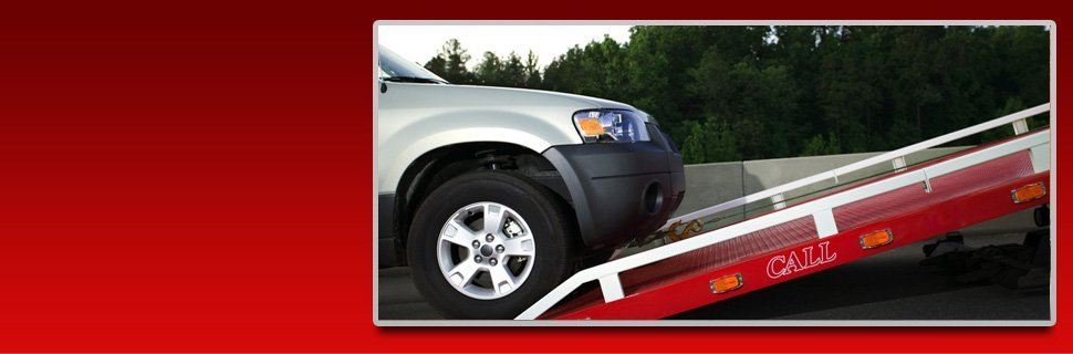 Towing Service | Libertyville, IL | County Line Towing LLC | 847-362-4999