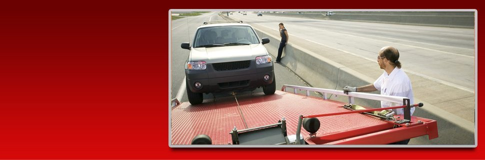 Roadside Assistance | Libertyville, IL | County Line Towing LLC | 847-362-4999