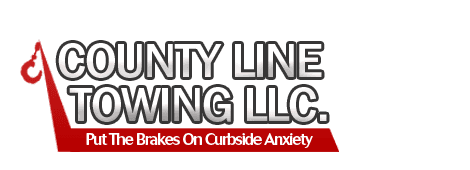 Towing & Recovery | Libertyville, IL | County Line Towing LLC | 847-362-4999
