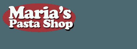 Homemade Pastas | Uitca, NY | Maria's Pasta Shop | 315-797-6835