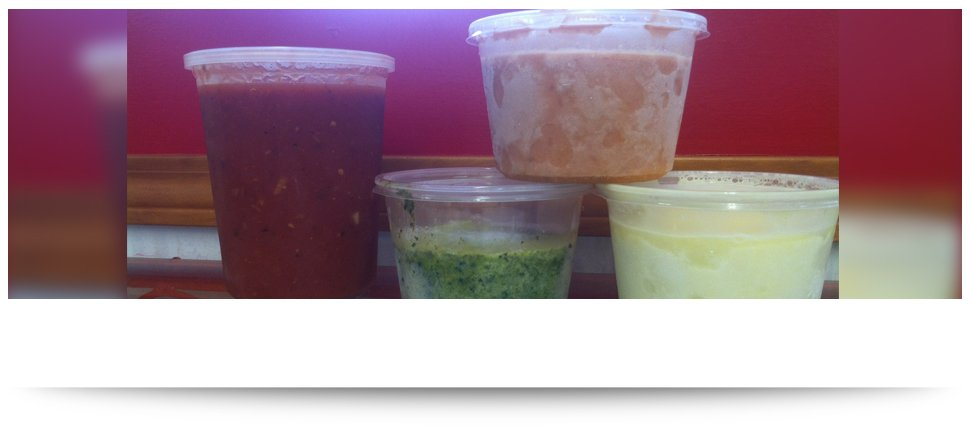 Homemade Sauces | Uitca, NY | Maria's Pasta Shop | 315-797-6835