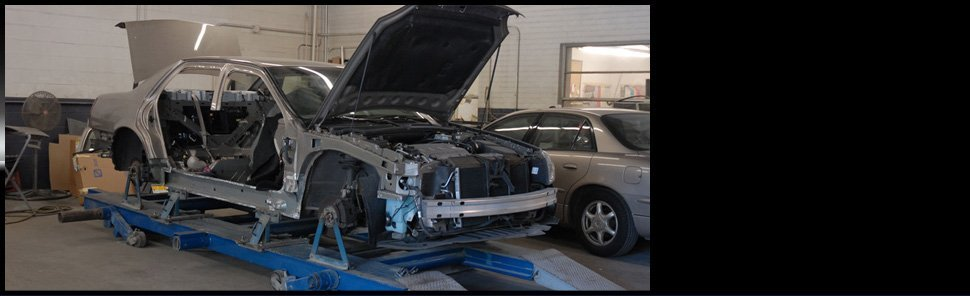 Collision Center | Gales Ferry, CT | Ledyard Auto Body & Towing | 860-464-2706