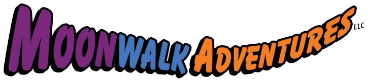Moonwalk Adventures LLC - Logo