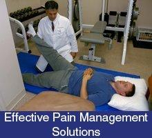 Chiropractic Center - Concordia, KS - Blackwood Chiropractic Clinic PA