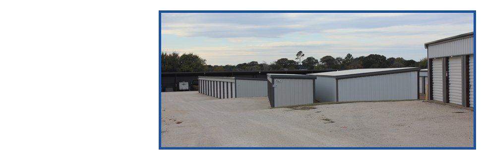 Self Storage | Granbury, TX | Acton Discount Storage | 817-326-3435