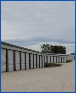 Al24-Hour Front Gate Access | Granbury, TX | Acton Discount Storage | 817-326-3435