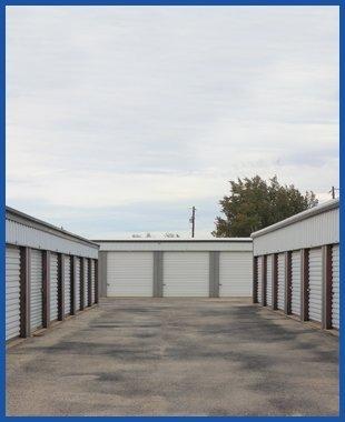 Storage | Granbury, TX | Acton Discount Storage | 817-326-3435