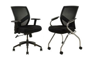 Office Chairs | Halthom City, TX | Office Furniture Specialists | 817-222-1400