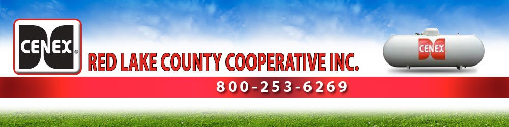 LP Gas - Brooks, MN - Red Lake County Cooperative Inc.