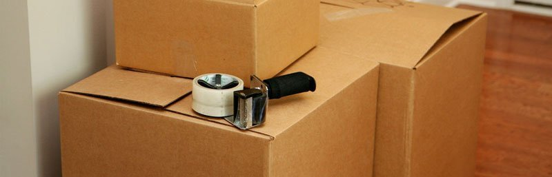 Supplies boxes