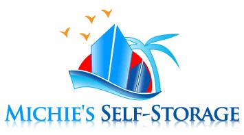 Michies Self Storage Logo