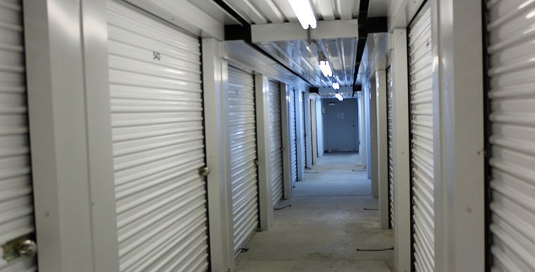 Commercial Self-Storage