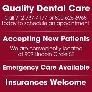 Family Dentist - Orange City, IA - Orange City Dentistry