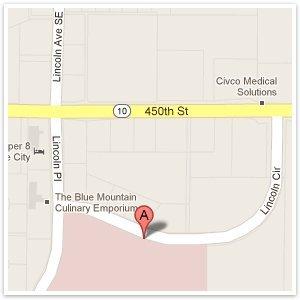 Orange City Dentistry - 909 Lincoln Circle SE Orange City, IA 51041