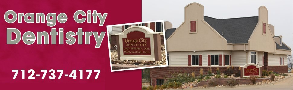 Dentist - Orange City, IA - Orange City Dentistry