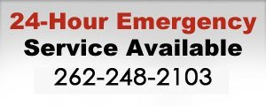 Plumbing Services - Kenosha, WI - Master Services Inc.