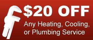 Kenosha, WI - Plumbing Services - Master Services Inc.