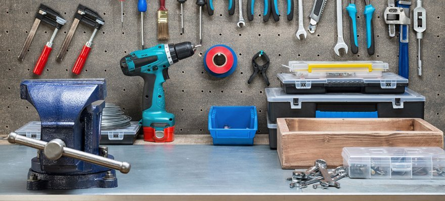 Industrial equipments and tools