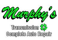 Murphy's Transmissions & Complete Auto Repair - Logo