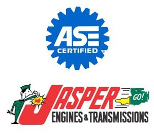 ASE certified, Jasper Engines and Transmissions