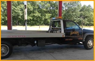 Towing | Fallston, MD | Fallston Service Center | 410-879-6481