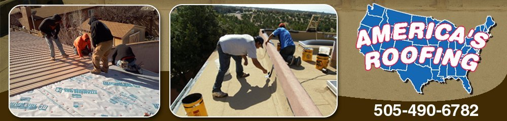 Roofing Contractors - Santa Fe, NM - America's Roofing