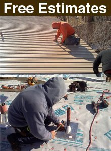 Roofing Services - Santa Fe, NM - America's Roofing