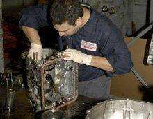 transmission repair - Lincoln Park, MI - Performance Transmission