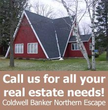 Real Estate Listings - Ladysmith, WI - Coldwell Banker Northern Escape