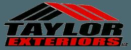 Taylor Exteriors - Logo