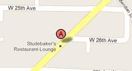 Quaker State Oil Change 3612 I-75 Bus Spur Sault Sainte Marie, MI 49783
