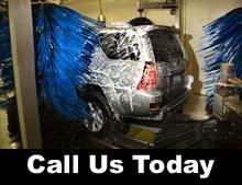 Car Washing Service - Sault Sainte Marie, MI - Quaker State Oil Change