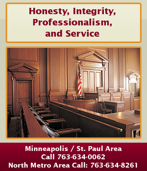Lawyers - Maple Grove, MN - Henningson & Snoxell Ltd. Attorneys At Law