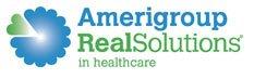 Amerigroup RealSolutions logo