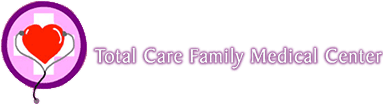 Total Care Family Medical Center - Logo