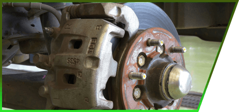 Brake service | Anderson, OH | Anderson Automotive Repair | 513-231-2374