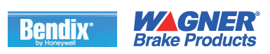 Bendix,Wagner Brake Products
