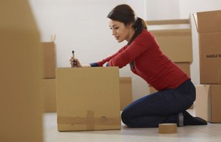 Home moving | Burleson, TX | Accel Movers | 817-453-8484