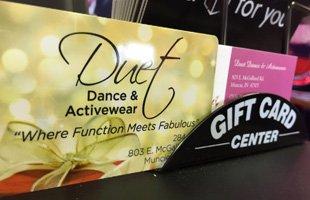 Capezio | Muncie, IN | Duet Dance & Activewear | 765-284-3838