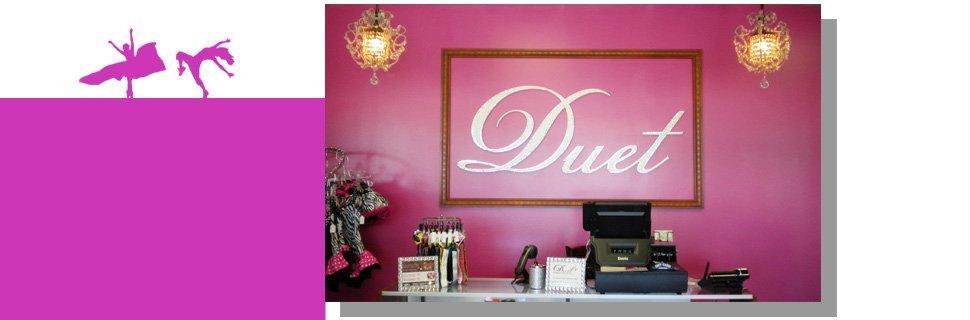Dancewear | Muncie, IN | Duet Dance & Activewear | 765-284-3838