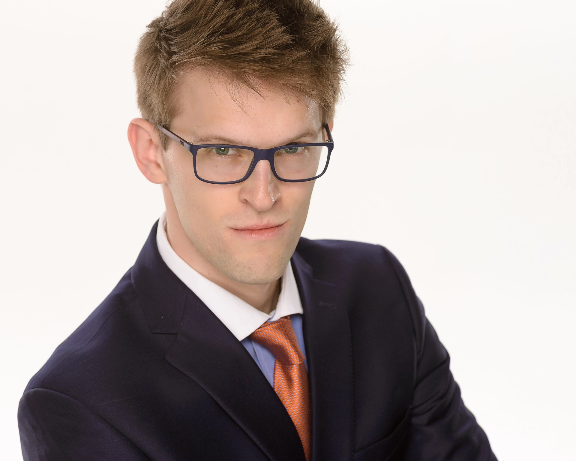 Erik J. Krueger