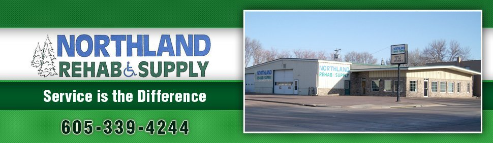 Northland Rehab Supply - Custom Powered Wheelchairs - Sioux Falls, SD