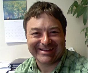 Bruce Treptow